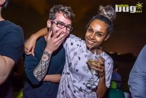 15-EASY TIGER @ Disco splav Sloboda | Beograd | Nocni zivot | Clubbing
