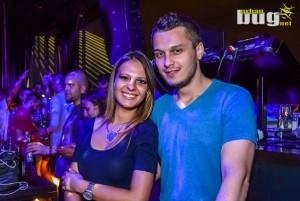 11-EASY TIGER @ Disco splav Sloboda | Beograd | Nocni zivot | Clubbing