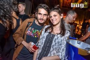 04-EASY TIGER @ Disco splav Sloboda | Beograd | Nocni zivot | Clubbing