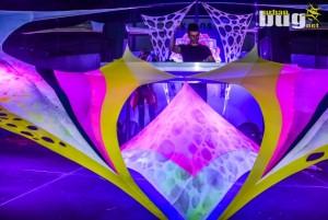 13-DELIRIANT Live! @ Kolos | Beograd | Srbija | Nocni zivot | Clubbing | Trance Party