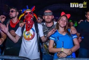 07-DELIRIANT Live! @ Kolos | Beograd | Srbija | Nocni zivot | Clubbing | Trance Party