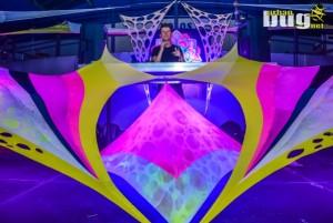12-DELIRIANT Live! @ Kolos | Beograd | Srbija | Nocni zivot | Clubbing | Trance Party