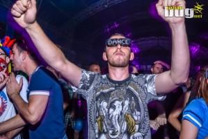 15-DELIRIANT Live! @ Kolos | Beograd | Srbija | Nocni zivot | Clubbing | Trance Party