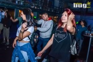 03-DELIRIANT Live! @ Kolos | Beograd | Srbija | Nocni zivot | Clubbing | Trance Party