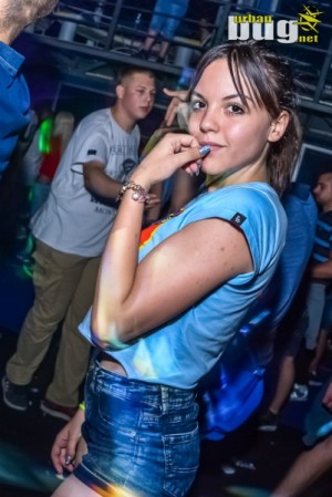 04-DELIRIANT Live! @ Kolos | Beograd | Srbija | Nocni zivot | Clubbing | Trance Party