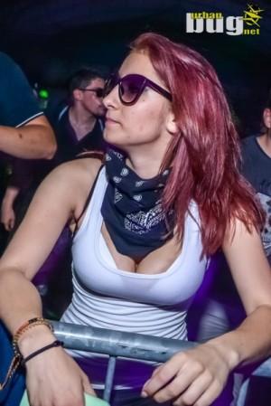 09-DELIRIANT Live! @ Kolos | Beograd | Srbija | Nocni zivot | Clubbing | Trance Party