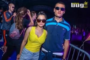 05-DELIRIANT Live! @ Kolos | Beograd | Srbija | Nocni zivot | Clubbing | Trance Party