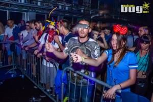 14-DELIRIANT Live! @ Kolos | Beograd | Srbija | Nocni zivot | Clubbing | Trance Party