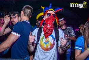 06-DELIRIANT Live! @ Kolos | Beograd | Srbija | Nocni zivot | Clubbing | Trance Party