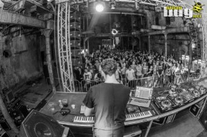 03-The Hard Code Project @ Assimil Warehouse | Belgrade | Serbia | Nightlife | Techno Party