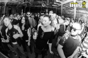 05-The Hard Code Project @ Assimil Warehouse | Belgrade | Serbia | Nightlife | Techno Party