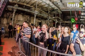 04-The Hard Code Project @ Assimil Warehouse | Belgrade | Serbia | Nightlife | Techno Party