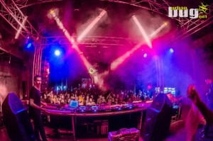 10-The Hard Code Project @ Assimil Warehouse | Belgrade | Serbia | Nightlife | Techno Party