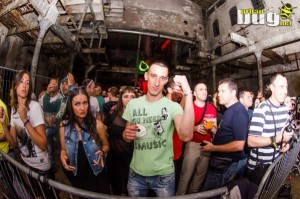 08-The Hard Code Project @ Assimil Warehouse | Belgrade | Serbia | Nightlife | Techno Party