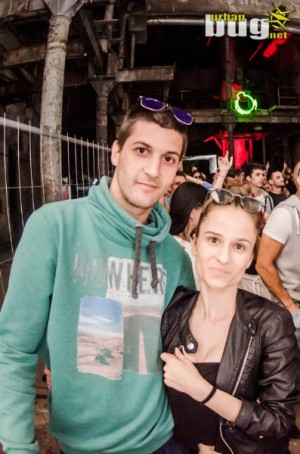 06-The Hard Code Project @ Assimil Warehouse | Belgrade | Serbia | Nightlife | Techno Party