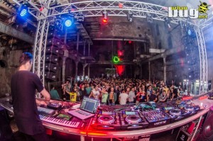 09-The Hard Code Project @ Assimil Warehouse | Belgrade | Serbia | Nightlife | Techno Party