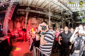 14-The Hard Code Project @ Assimil Warehouse | Belgrade | Serbia | Nightlife | Techno Party