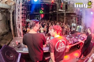 11-The Hard Code Project @ Assimil Warehouse | Belgrade | Serbia | Nightlife | Techno Party