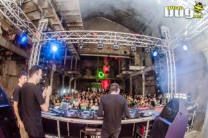 13-The Hard Code Project @ Assimil Warehouse | Belgrade | Serbia | Nightlife | Techno Party