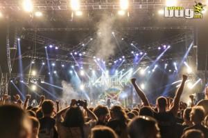 01-ARSENAL Fest 07 :: dan 1. @ Kragujevac | Srbija | Nocni zivot | Open air | Muzicki festival