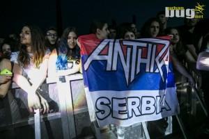 04-ARSENAL Fest 07 :: dan 1. @ Kragujevac | Srbija | Nocni zivot | Open air | Muzicki festival