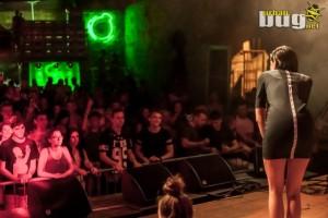 09-TUBORG Open @ Barutana | Beograd | Srbija | Nightlife | Open air | Pop, Hip Hop, Alternative Rock
