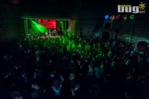 15-TUBORG Open @ Barutana | Beograd | Srbija | Nightlife | Open air | Pop, Hip Hop, Alternative Rock