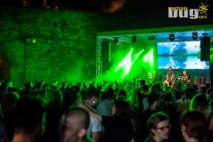 13-TUBORG Open @ Barutana | Beograd | Srbija | Nightlife | Open air | Pop, Hip Hop, Alternative Rock