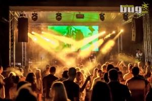 14-TUBORG Open @ Barutana | Beograd | Srbija | Nightlife | Open air | Pop, Hip Hop, Alternative Rock