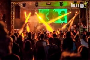 07-TUBORG Open @ Barutana | Beograd | Srbija | Nightlife | Open air | Pop, Hip Hop, Alternative Rock