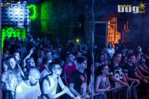 12-TUBORG Open @ Barutana | Beograd | Srbija | Nightlife | Open air | Pop, Hip Hop, Alternative Rock