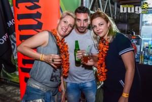 08-Xperiment Birthday Party @ Barutana | Beograd | Srbija | Nocni zivot | Open air | Trance