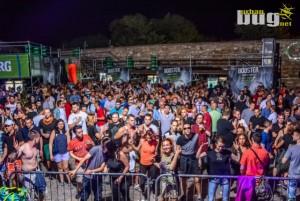 01-Xperiment Birthday Party @ Barutana | Beograd | Srbija | Nocni zivot | Open air | Trance