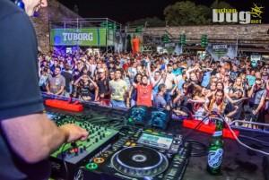 02-Xperiment Birthday Party @ Barutana | Beograd | Srbija | Nocni zivot | Open air | Trance