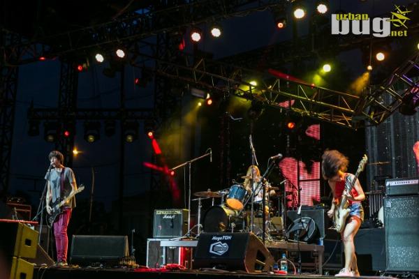 10-ARSENAL Fest 07 :: dan 2. @ Kragujevac | Srbija | Nocni zivot | Open air | Muzicki festival