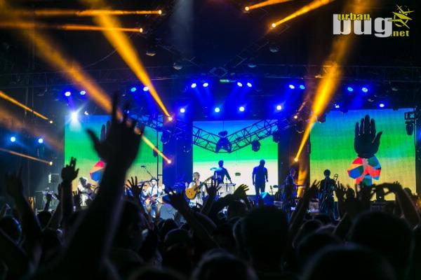 95-ARSENAL Fest 07 :: dan 2. @ Kragujevac | Srbija | Nocni zivot | Open air | Muzicki festival