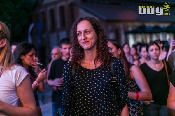 14-ARSENAL Fest 07 :: dan 2. @ Kragujevac | Srbija | Nocni zivot | Open air | Muzicki festival