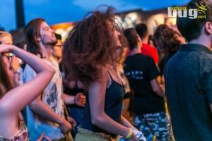 11-ARSENAL Fest 07 :: dan 2. @ Kragujevac | Srbija | Nocni zivot | Open air | Muzicki festival