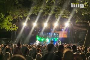39-ARSENAL Fest 07 :: dan 2. @ Kragujevac | Srbija | Nocni zivot | Open air | Muzicki festival