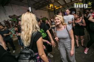 42-ARSENAL Fest 07 :: dan 2. @ Kragujevac | Srbija | Nocni zivot | Open air | Muzicki festival
