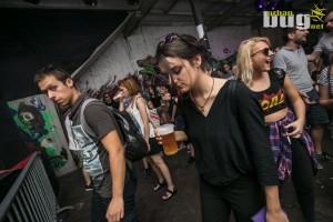 43-ARSENAL Fest 07 :: dan 2. @ Kragujevac | Srbija | Nocni zivot | Open air | Muzicki festival
