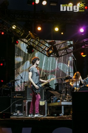 07-ARSENAL Fest 07 :: dan 2. @ Kragujevac | Srbija | Nocni zivot | Open air | Muzicki festival