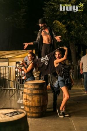 34-ARSENAL Fest 07 :: dan 2. @ Kragujevac | Srbija | Nocni zivot | Open air | Muzicki festival