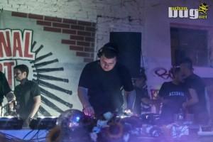 40-ARSENAL Fest 07 :: dan 2. @ Kragujevac | Srbija | Nocni zivot | Open air | Muzicki festival