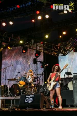 09-ARSENAL Fest 07 :: dan 2. @ Kragujevac | Srbija | Nocni zivot | Open air | Muzicki festival