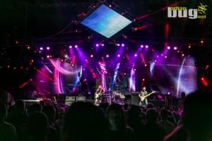 33-ARSENAL Fest 07 :: dan 2. @ Kragujevac | Srbija | Nocni zivot | Open air | Muzicki festival