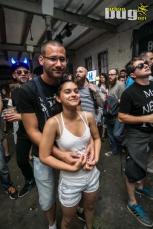 45-ARSENAL Fest 07 :: dan 2. @ Kragujevac | Srbija | Nocni zivot | Open air | Muzicki festival
