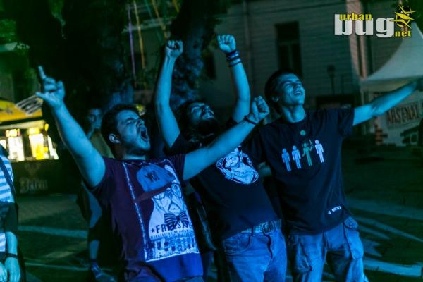 08-ARSENAL Fest 07 :: dan 3. @ Kragujevac   Srbija   Nocni zivot   Open air   Muzicki festival