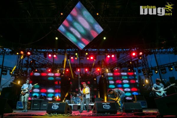 01-ARSENAL Fest 07 :: dan 3. @ Kragujevac | Srbija | Nocni zivot | Open air | Muzicki festival