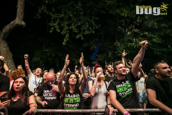17-ARSENAL Fest 07 :: dan 3. @ Kragujevac | Srbija | Nocni zivot | Open air | Muzicki festival